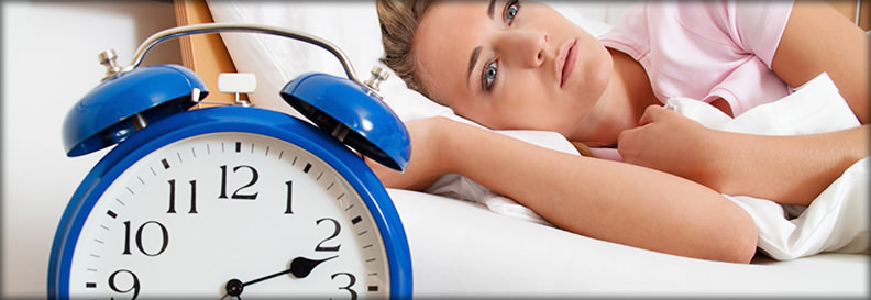 Insomnia disorder therapy